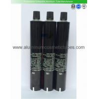 Buy cheap 100ml Toothpaste Empty Cosmetic Tubes Food Grade Inner Coating Light Weight from wholesalers