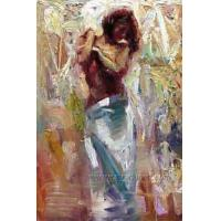 Buy cheap Figures Oil Painting / Figurative Art / Figurative Painting (FI-001) from wholesalers