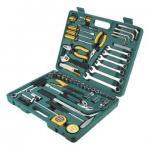 Buy cheap 82pc Car Repair Tool Set from wholesalers