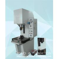 China Electric motor rotor Armature shaft replacement hydraulic press machine on sale