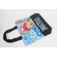 Buy cheap ODM various cartoon pattern cloth shopping bag with Shoulder straps for Specialist packers from wholesalers