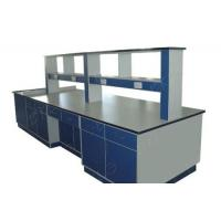 Buy cheap Chemistry / Physical / Biologic Wooden Laboratory Furniture Lab Table / Bench from wholesalers