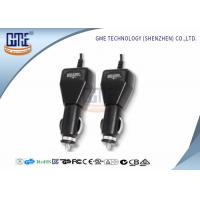 China GME Car Charger With USB Port , Black Car Mobile Charger 47Hz - 63Hz on sale