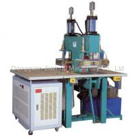 Buy cheap High Frequency Simultaneous Welding & Cutting Machine (JZ-8000-12000CP) from wholesalers