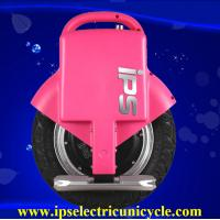 Buy cheap IPS113 Electric Unicycle/Self Balancing Unicycle/Electric Scooter/One Wheel Unicycle/Electric Bike/Solo wheel/airwheel from wholesalers