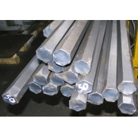 Buy cheap Cold Rolled Grade 304 Stainless Steel Hexagon Bar Annealed SS Hex Bar from wholesalers
