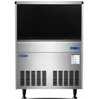 Buy cheap Smooth Operation Commercial Ice Maker Machine For Restaurant / Shop / Hotel from wholesalers