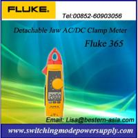 Buy cheap Fluke 365 Detachable Jaw Clamp Meter from wholesalers