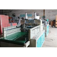 Buy cheap Computerized Polythene Bag Making Machine High Speed 30 - 120pcs / min from wholesalers