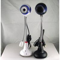 Wholesale Webcam PC Camera with flexible metal tube Microphone from china suppliers