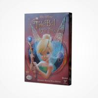 Buy cheap Tinker Bell and the Lost Treasure Disney DVD Cartoon DVD DVD Wholesale Hot Sell DVD from wholesalers