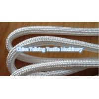 Wholesale good quality braiding machine for cable wire China manufacturer  tellsing supply for electrical wire factory from china suppliers