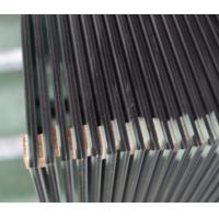 Buy cheap tempered laminated glass price m2 from wholesalers