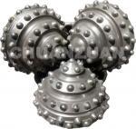 Buy cheap Tungsten carbide insert bit  IADC637 311 mm insert drill bit hard rocks from wholesalers