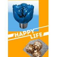 API 9 1/2 IADC 617 Kingdream Tricone Rock Bit For Drilling Hole  That Customer Trust Manufactures