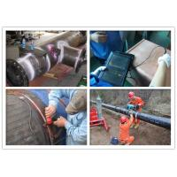 Buy cheap Professional Non Destructive Testing Services Evaluate Material Properties from wholesalers