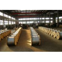 Buy cheap Galvanized Steel Wire Strand product