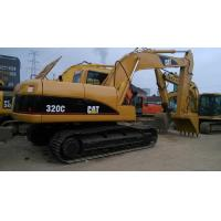 Buy cheap Used CAT 320C EXCAVATOR from wholesalers