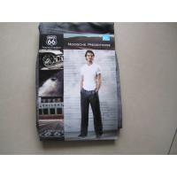 "Buy cheap 50,000 pieces  Brand ""ROUTE66"" Man athletics PANTS,jogging Trousers,1style,3 colors from wholesalers"