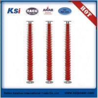 Buy cheap Professional Supplier for Station Post insulator with high quality from wholesalers