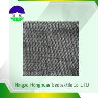 Buy cheap Contruction Split Film Woven Geotextile Environment Protection from wholesalers