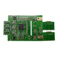 Buy cheap Fast PCB Board Assembly / Circuit Board Layout For Printed Circuitry from wholesalers