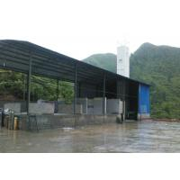 Low Pressure Steel Cryogenic Air Separation Plant 2800kw For Oxygen Production Manufactures