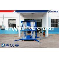 Wholesale 2.2KW SJL Series Aerial Work Platform / Powered Access Platforms from china suppliers