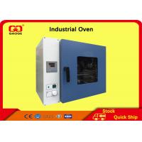 Buy cheap Electric High Precision Temperature Hot Air Dry Test Chamber Oven 55L from wholesalers