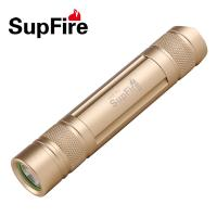3 Colors Aluminum Alloy MINI CREE XPE LED Flashlight 200 Ls 5 Mode Small Handheld LED Torch 18650 Power Manufactures