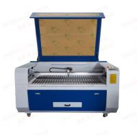 Buy cheap Wood laser engraving and cutting DT-1390 100W CO2 laser engraving and cutting machine from wholesalers