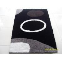 Buy cheap Polyester Silk Carpet from wholesalers