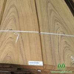 Buy cheap Fancy ,Crown Cut Natural Burma Teak Veneer, Teak Wood Veneer For Antique Furniture from wholesalers