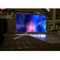 Buy cheap Ultra Light Indoor Outdoor Led Display Rental For Commercial Buildings product