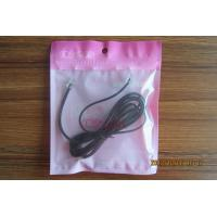 Wholesale Anti Static Poly Moisture Barrier Bags , Anti Humidity Esd Plastic Bags With Zippers from china suppliers