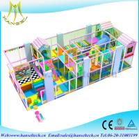 Buy cheap Hansel good sell indoor used playground equipment sale and outdoor from wholesalers