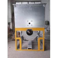 China Three Phase Small Melting Furnace , Copper Rod Bronze Melting Furnace on sale