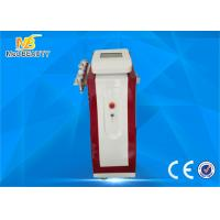 Buy cheap 2016 Vertical Elight , RF , Cavitation , Vacuum Beauty Device Red And White from wholesalers