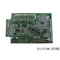 Wholesale One Stop Solution Customized PCB Board Assembly PCBA For Motherboard from china suppliers