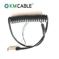 Buy cheap Car Carrier 7 Core Trailer Cable High Tension PVC Insulation 0.5mm² 11 Amp from wholesalers