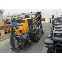 Buy cheap Self-Loading Horizontal Directional Drilling With Drilling Length 93.6m / from wholesalers