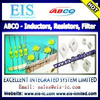 Buy cheap Distributor of ABCO all series Inductors - Power Inductors, Chip Inductors, Resistors, etc from wholesalers
