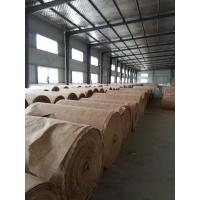 Buy cheap MAWEI CLOTH 100% Biodegradable Mulching Film from wholesalers