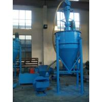 Wholesale Rubber Fiber Separator Tires Recycling Machine With Air Separation from china suppliers