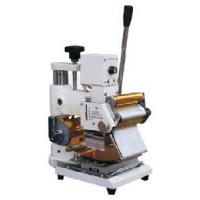 Buy cheap TJ-90 Hot Stamping Machine from wholesalers