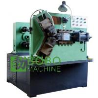 Wholesale BO28-30 Three Rollers Hydraulic Tube Thread Rolling Machine from china suppliers