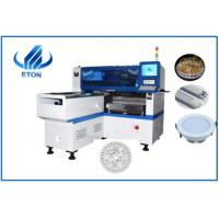 Buy cheap 100% Original Automatic Pick And Place Machine , Led Lights Assembly Machine from wholesalers