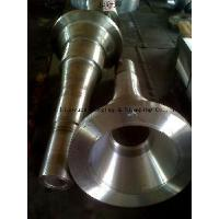 Buy cheap Forging Hollow Shaft/Forged Shafts/Shaft from wholesalers