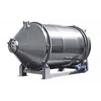 rotary wine fermentation tank Manufactures