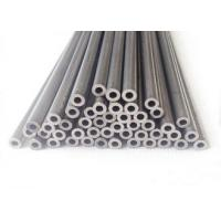 Buy cheap Polished / Blank tungsten carbide bar stock 500MM Cylinder Shape long using life from wholesalers
